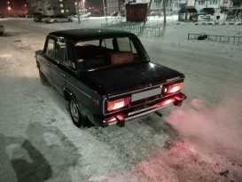 Тулун 2106 1983