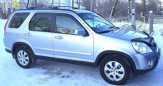 Honda CR-V, 2005 год, 580 000 руб.
