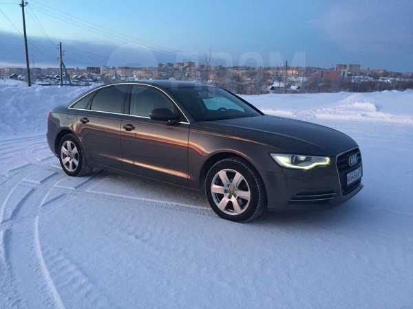 Audi A6, 2012 год, 888 888 руб.