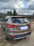 Hyundai Santa Fe, 2012 год, 1 250 000 руб.