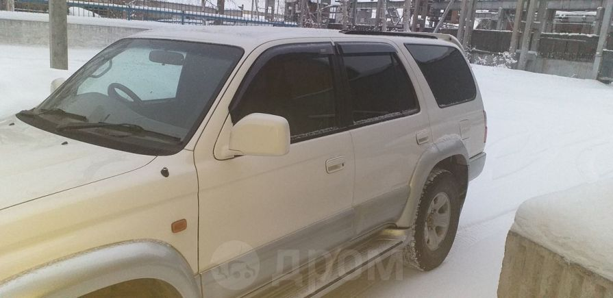 Toyota Hilux Surf, 2000 год, 700 000 руб.