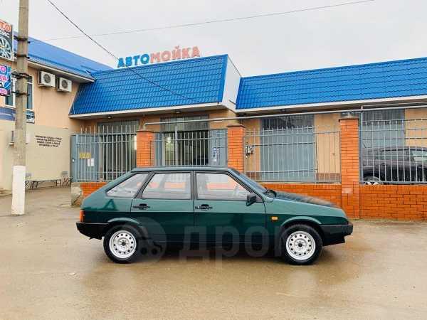 Лада 2109, 2003 год, 135 000 руб.