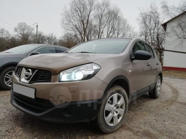 Nissan Qashqai, 2011 год, 650 000 руб.