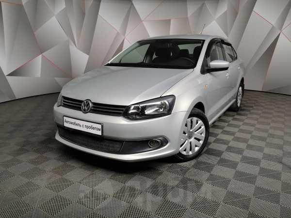 Volkswagen Polo, 2012 год, 424 000 руб.