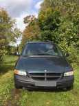 Dodge Caravan, 2000 год, 155 000 руб.