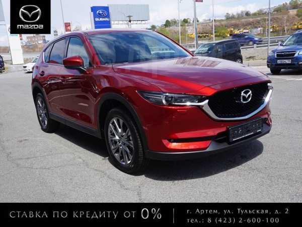 Mazda CX-5, 2019 год, 2 281 130 руб.