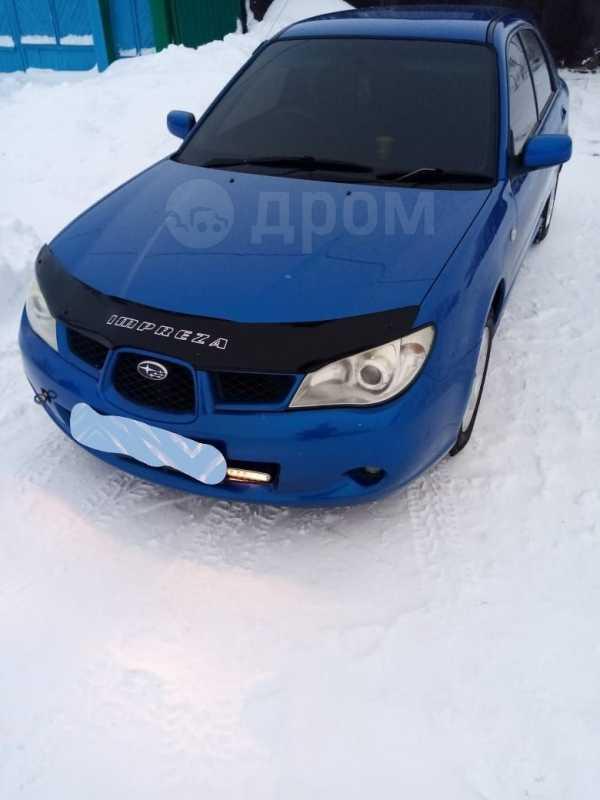 Subaru Impreza, 2006 год, 415 000 руб.