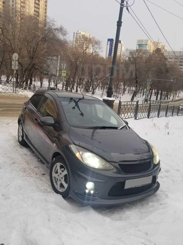 Mazda Demio, 2013 год, 440 000 руб.