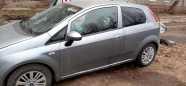 Fiat Punto, 2007 год, 185 000 руб.