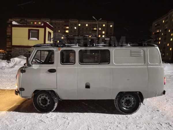 УАЗ Буханка, 2013 год, 260 000 руб.