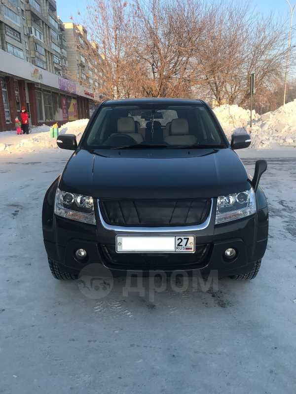 Suzuki Escudo, 2010 год, 940 000 руб.