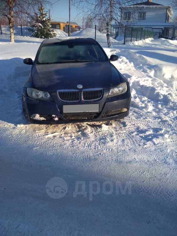 BMW 3-Series, 2005 год, 330 000 руб.