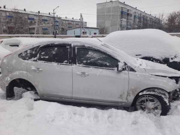 Ford Focus, 2008 год, 140 000 руб.