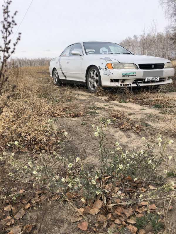 Toyota Mark II, 1995 год, 285 000 руб.