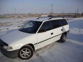 Михайловское Astra 1997