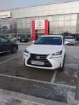 Lexus NX200, 2015 год, 1 975 000 руб.