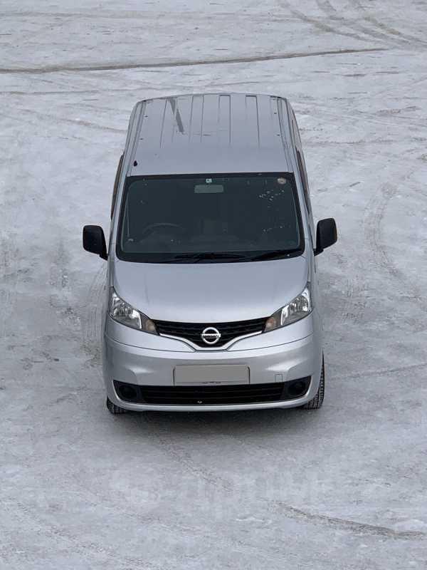 Nissan NV200, 2014 год, 630 000 руб.