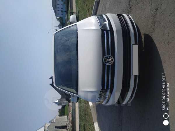 Volkswagen Caravelle, 2016 год, 1 750 000 руб.