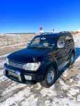 Toyota Land Cruiser Prado, 1999 год, 845 000 руб.