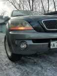 Kia Sorento, 2002 год, 350 000 руб.