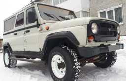 Омск 3153 2000