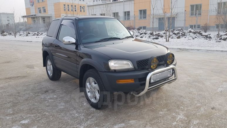 Toyota RAV4, 1997 год, 325 000 руб.