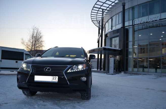 Lexus RX270, 2011 год, 1 450 000 руб.