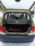 Daewoo Matiz, 2007 год, 155 000 руб.