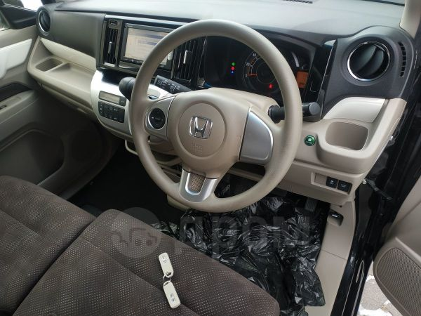 Honda N-WGN, 2014 год, 459 000 руб.