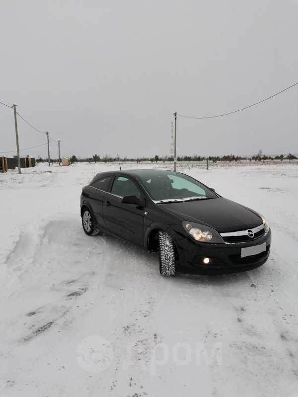 Opel Astra GTC, 2010 год, 400 000 руб.