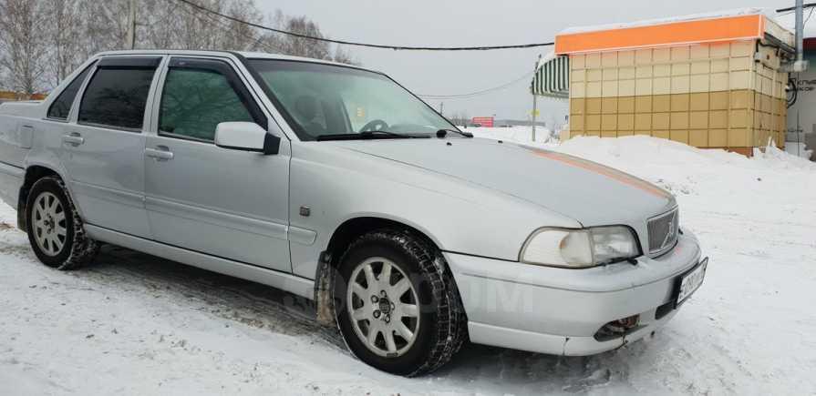 Volvo S70, 1999 год, 180 000 руб.