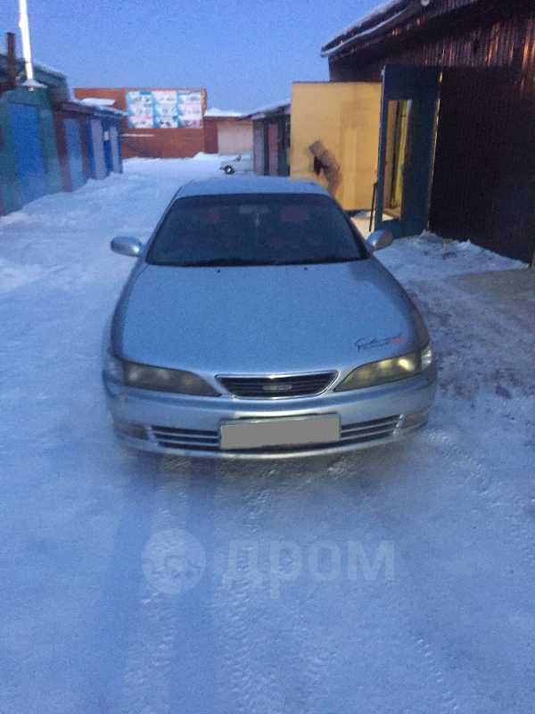 Toyota Carina ED, 1997 год, 200 000 руб.