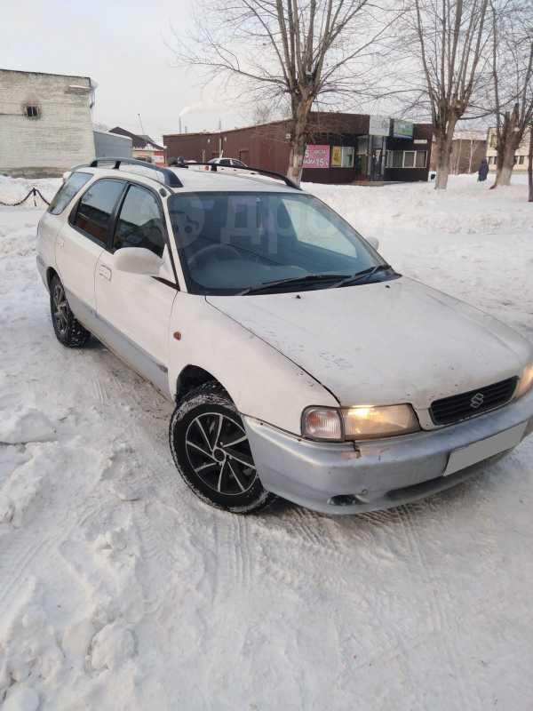 Suzuki Cultus, 1997 год, 130 000 руб.