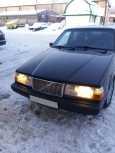 Volvo 940, 1993 год, 300 000 руб.