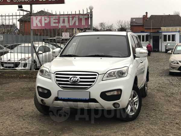 Lifan X60, 2014 год, 399 900 руб.