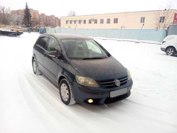 Volkswagen Golf Plus, 2006 год, 255 000 руб.