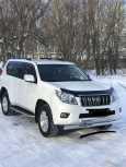 Toyota Land Cruiser Prado, 2011 год, 2 050 000 руб.