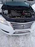 Nissan Sentra, 2015 год, 650 000 руб.