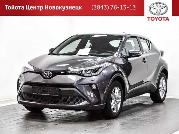 Toyota C-HR, 2019 год, 1 708 000 руб.