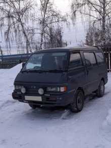 Новоалтайск Bongo 1990