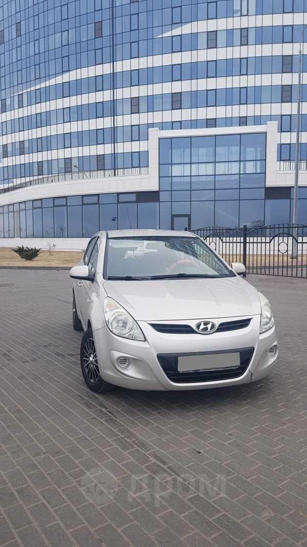 Hyundai i20, 2009 год, 350 000 руб.