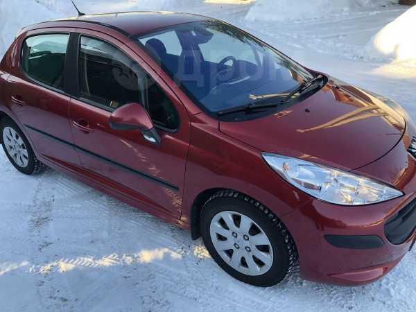 Peugeot 207, 2008 год, 260 000 руб.