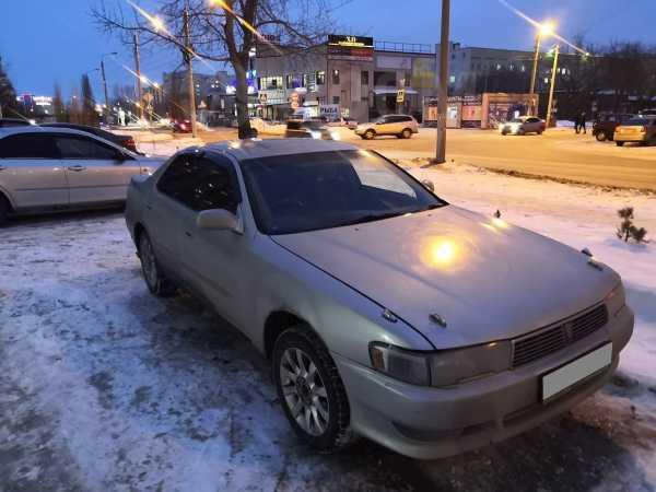 Toyota Cresta, 1995 год, 137 000 руб.