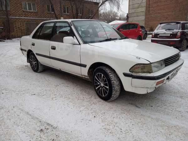 Toyota Corona, 1989 год, 69 000 руб.