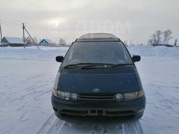 Toyota Estima Lucida, 1994 год, 160 000 руб.
