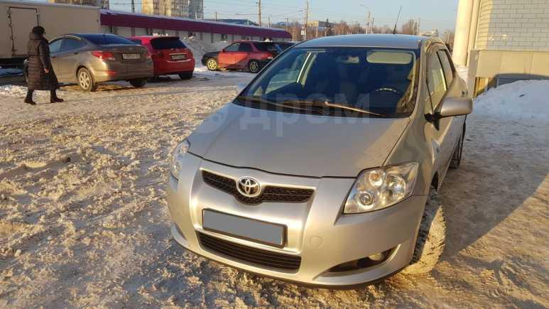 Toyota Auris, 2008 год, 518 000 руб.