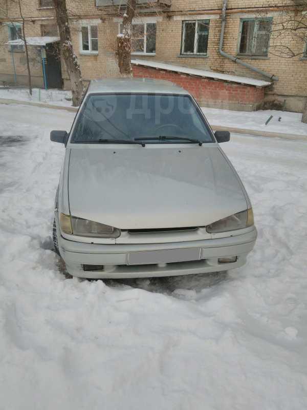 Лада 2115 Самара, 2004 год, 50 000 руб.