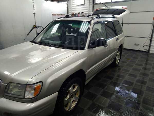 Subaru Forester, 2000 год, 199 999 руб.