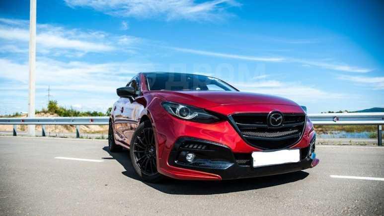 Mazda Axela, 2014 год, 990 000 руб.