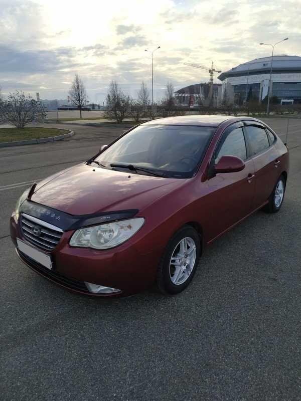 Hyundai Elantra, 2006 год, 350 000 руб.
